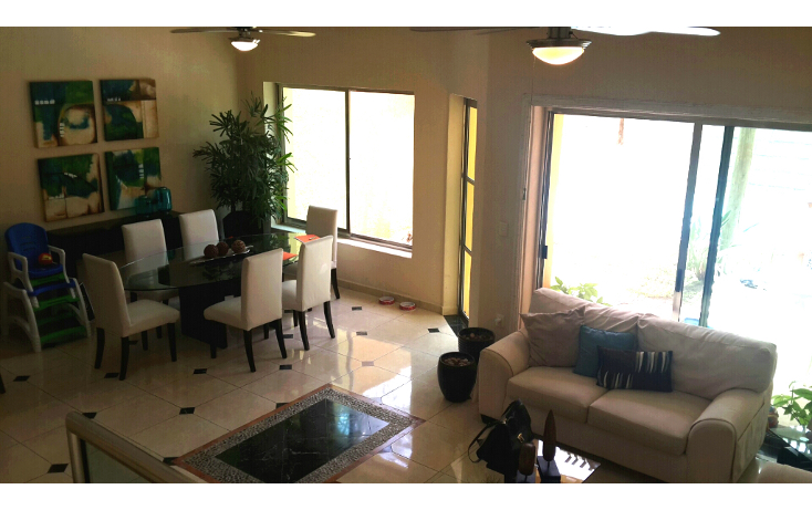 Foto de casa en venta en  , supermanzana 8, benito juárez, quintana roo, 1119793 No. 02
