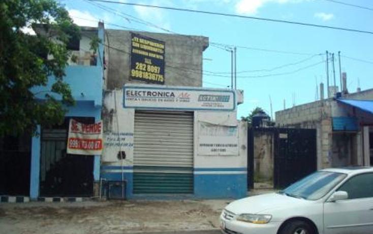 Foto de local en venta en  , supermanzana 89, benito juárez, quintana roo, 1117445 No. 01