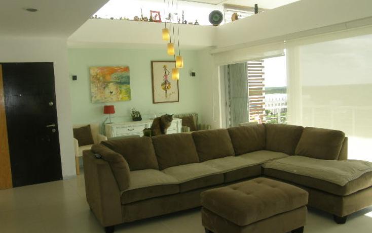 Foto de departamento en venta en  , supermanzana 9, benito juárez, quintana roo, 1300511 No. 02