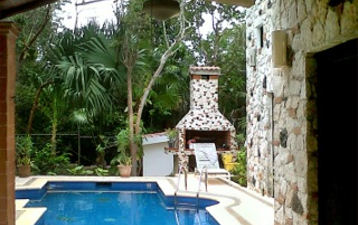 Foto de casa en venta en  , supermanzana 9, benito juárez, quintana roo, 1792130 No. 01
