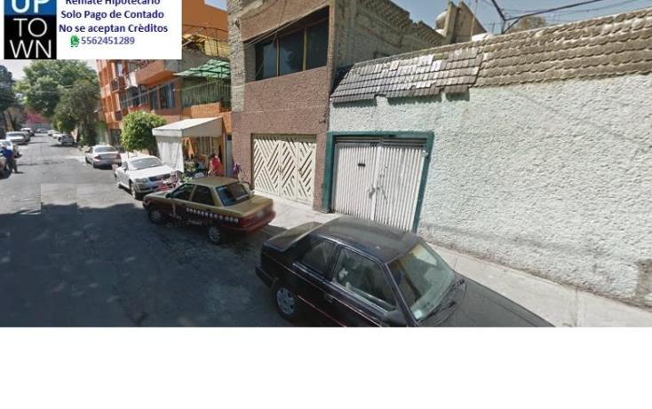 Foto de casa en venta en sur 103 a 1, sector popular, iztapalapa, distrito federal, 2041096 No. 01