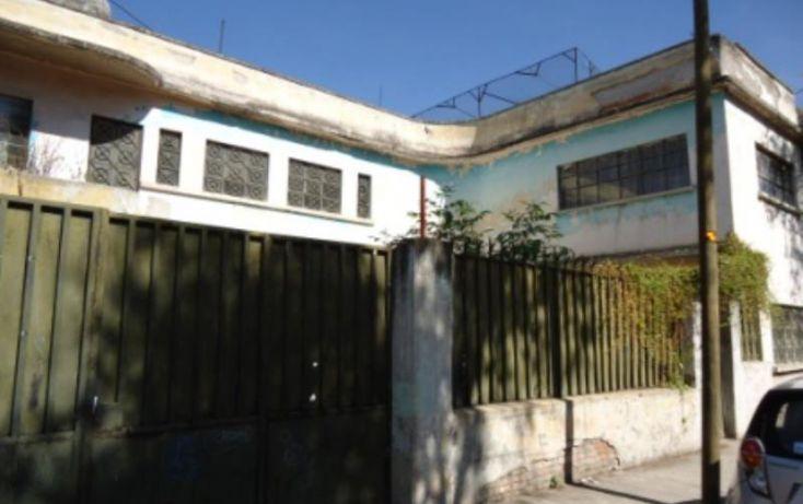 Foto de terreno habitacional en venta en sur 105 1515, aeronáutica militar, venustiano carranza, df, 1906440 no 01