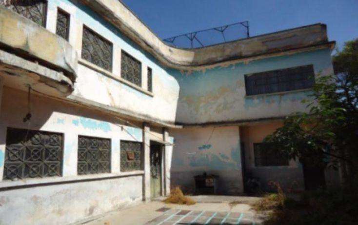 Foto de terreno habitacional en venta en sur 105 1515, aeronáutica militar, venustiano carranza, df, 1906440 no 02
