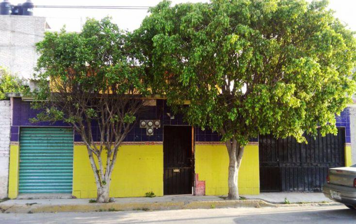 Foto de casa en venta en sur 13 no 211 mz 52 lt 9, jardín, valle de chalco solidaridad, estado de méxico, 1767132 no 01