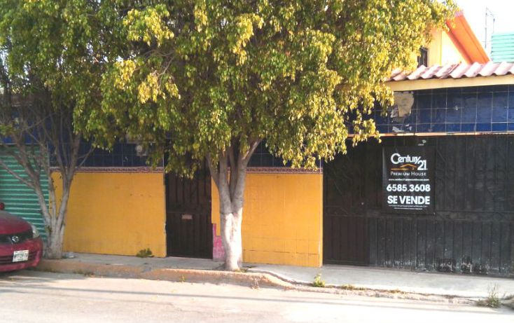 Foto de casa en venta en sur 13 no 211 mz 52 lt 9, jardín, valle de chalco solidaridad, estado de méxico, 1767132 no 02