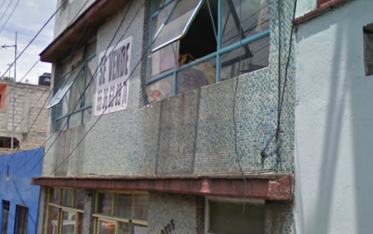 Foto de casa en venta en sur 157 2305, gabriel ramos millán sección bramadero, iztacalco, df, 1907967 no 01
