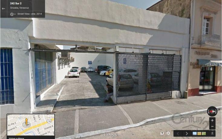 Foto de local en renta en sur 2, orizaba centro, orizaba, veracruz, 1705874 no 02