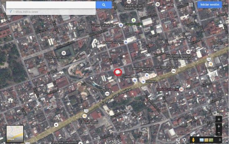 Foto de local en renta en sur 2, orizaba centro, orizaba, veracruz, 1705874 no 05