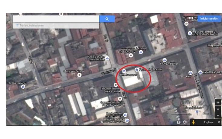 Foto de local en renta en  , orizaba centro, orizaba, veracruz de ignacio de la llave, 1705874 No. 04