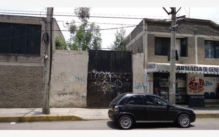 Foto de bodega en venta en sur 21, leyes de reforma 1a sección, iztapalapa, df, 2039316 no 02