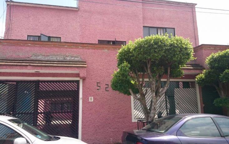 Foto de casa en venta en sur 22 52, agrícola oriental, iztacalco, df, 2197094 no 01