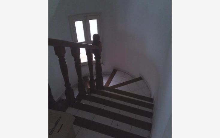 Foto de casa en venta en  84, adolfo ruiz cortines, veracruz, veracruz de ignacio de la llave, 1610282 No. 12