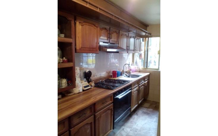 Foto de casa en venta en sur 4 d 86, agrícola oriental, iztacalco, distrito federal, 2413100 No. 03