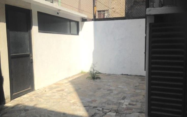 Foto de casa en venta en  00, asturias, cuauhtémoc, distrito federal, 1671012 No. 03