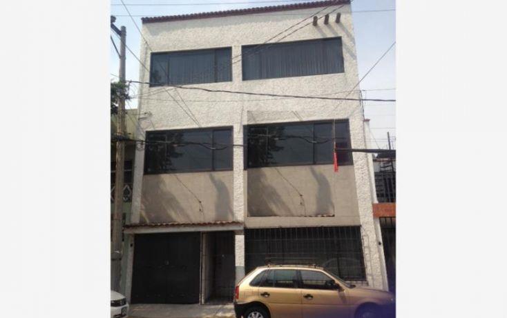 Foto de casa en venta en sur 73 magnifica casa céntrica e iluminada en venta, asturias, cuauhtémoc, df, 1671012 no 01