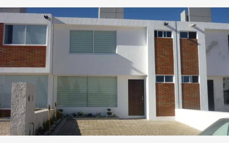 Foto de casa en venta en  t, sonterra, querétaro, querétaro, 619303 No. 01