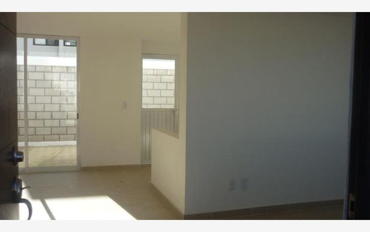 Foto de casa en venta en  t, sonterra, querétaro, querétaro, 619303 No. 05