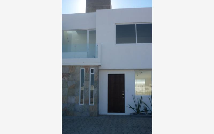 Foto de casa en venta en t t, sonterra, querétaro, querétaro, 619303 No. 06