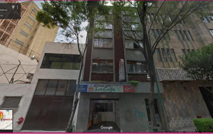 Foto de edificio en venta en, tabacalera, cuauhtémoc, df, 1815680 no 01