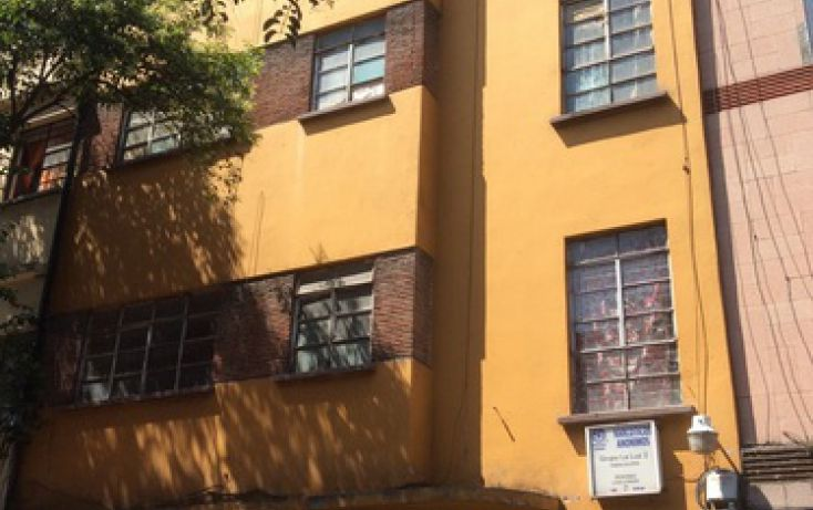 Foto de edificio en venta en, tabacalera, cuauhtémoc, df, 2021667 no 08