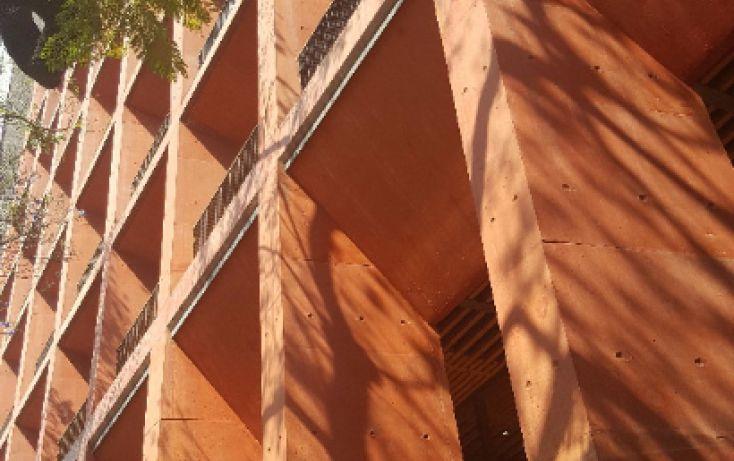 Foto de departamento en renta en, tabacalera, cuauhtémoc, df, 2036506 no 01