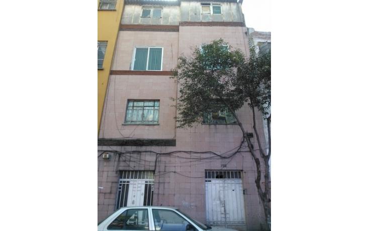 Foto de edificio en venta en, tabacalera, cuauhtémoc, df, 565717 no 01