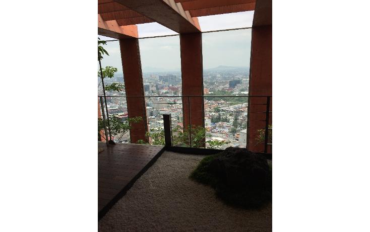 Foto de departamento en renta en  , tabacalera, cuauhtémoc, distrito federal, 1081501 No. 14