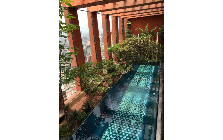 Foto de departamento en renta en  , tabacalera, cuauhtémoc, distrito federal, 1081501 No. 17