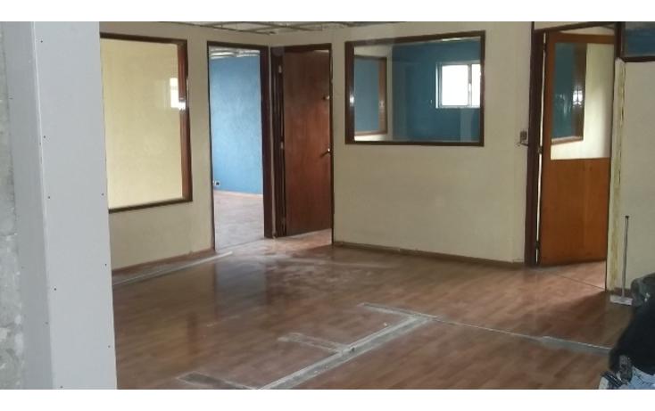 Foto de oficina en renta en  , tabacalera, cuauhtémoc, distrito federal, 1302537 No. 01