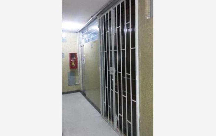 Foto de oficina en renta en  , tabacalera, cuauht?moc, distrito federal, 1611708 No. 04