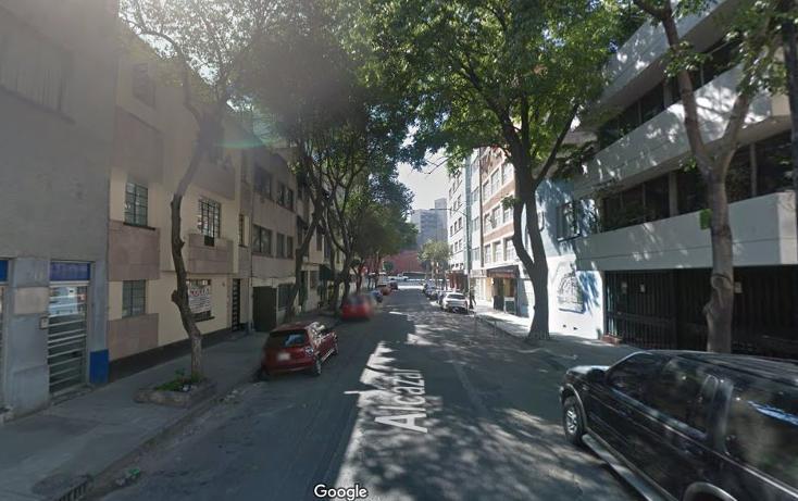 Foto de departamento en venta en ramon alcazar , tabacalera, cuauhtémoc, distrito federal, 2722406 No. 01