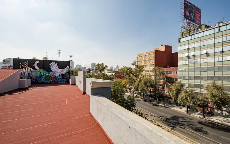 Foto de oficina en renta en  , tabacalera, cuauhtémoc, distrito federal, 748673 No. 06