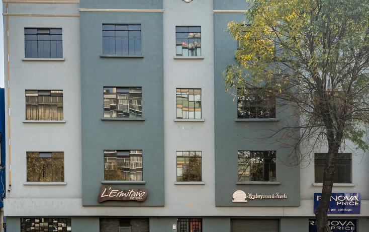 Foto de oficina en renta en  , tabacalera, cuauhtémoc, distrito federal, 748673 No. 07