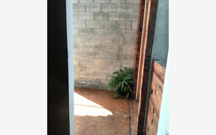 Foto de departamento en venta en tabachin 400, tlaltenango, cuernavaca, morelos, 1675502 No. 03