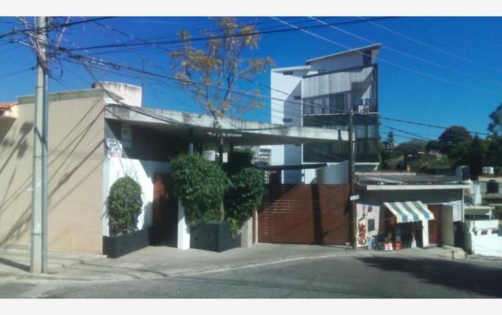 Foto de departamento en venta en tabachin 400, tlaltenango, cuernavaca, morelos, 1675502 No. 06