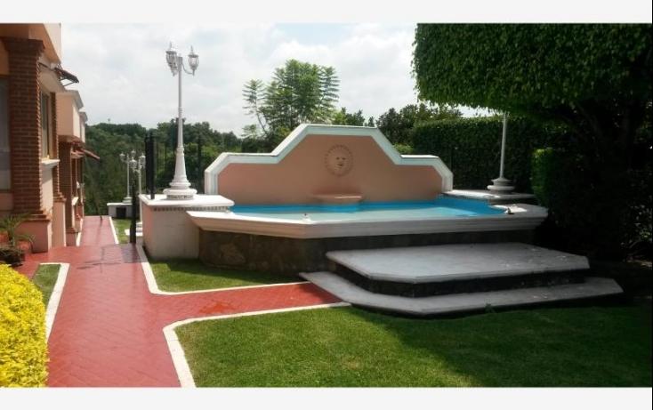 Foto de casa en venta en tabachin, bellavista, cuernavaca, morelos, 596890 no 02