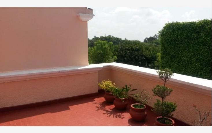 Foto de casa en venta en tabachin, bellavista, cuernavaca, morelos, 596890 no 03