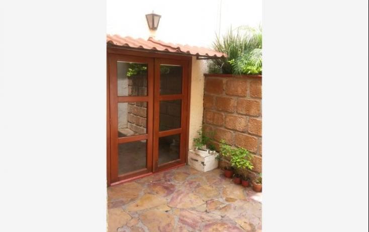 Foto de casa en venta en tabachin, bellavista, cuernavaca, morelos, 596890 no 06