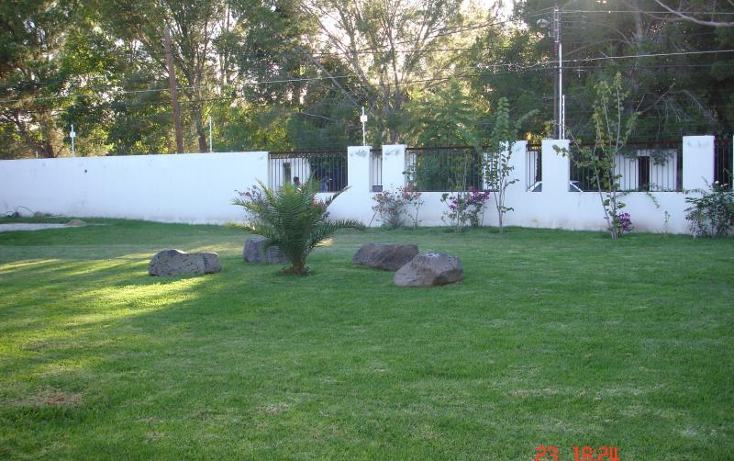 Foto de casa en venta en  1, jurica, querétaro, querétaro, 735983 No. 02