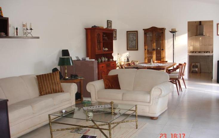 Foto de casa en venta en  1, jurica, querétaro, querétaro, 735983 No. 03