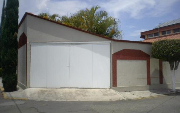 Foto de casa en venta en tabachines 357, españita, irapuato, guanajuato, 457133 No. 02