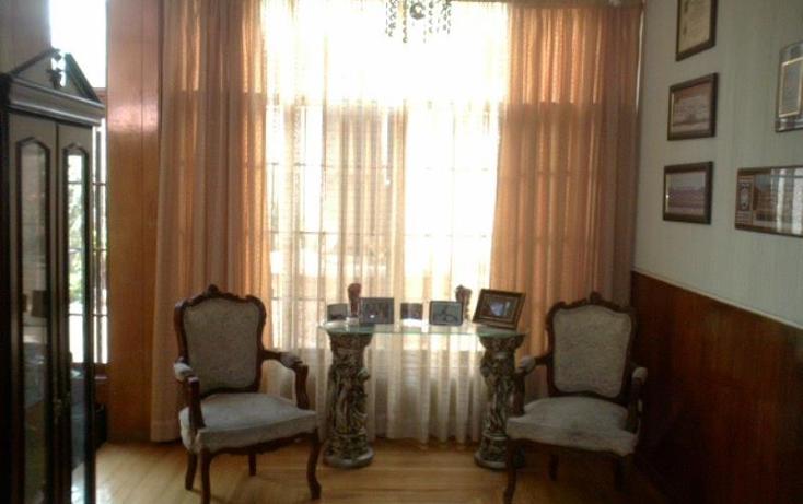 Foto de casa en venta en tabachines 357, españita, irapuato, guanajuato, 457133 No. 03