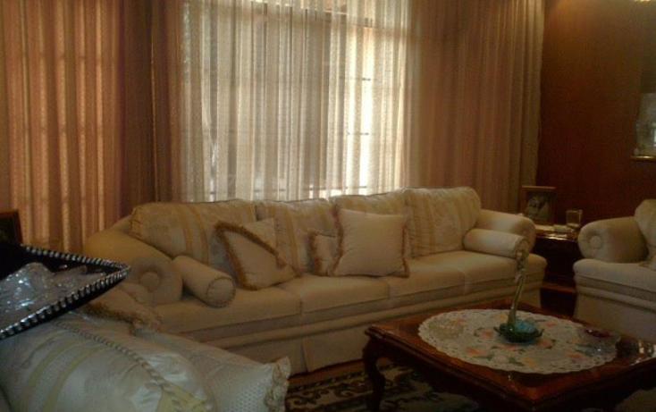 Foto de casa en venta en tabachines 357, españita, irapuato, guanajuato, 457133 No. 04