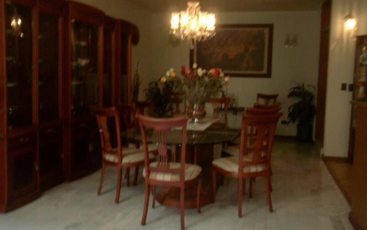 Foto de casa en venta en tabachines 357, españita, irapuato, guanajuato, 457133 No. 06
