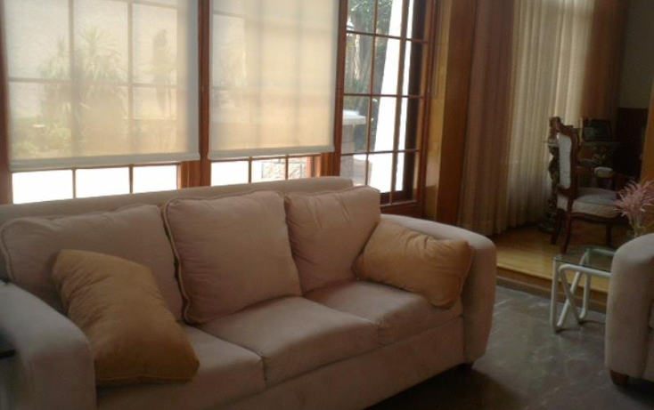 Foto de casa en venta en tabachines 357, españita, irapuato, guanajuato, 457133 No. 07