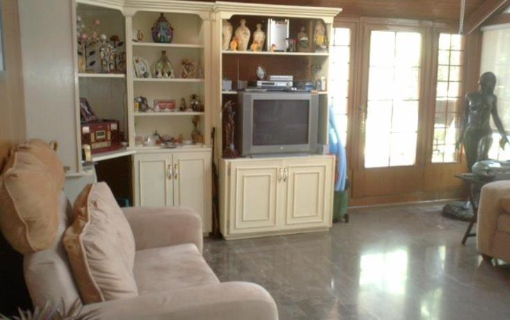 Foto de casa en venta en tabachines 357, españita, irapuato, guanajuato, 457133 No. 08