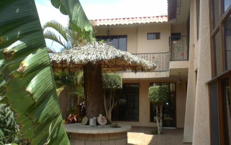 Foto de casa en venta en tabachines 357, españita, irapuato, guanajuato, 457133 No. 09