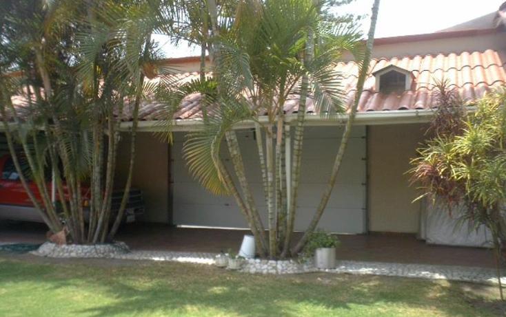 Foto de casa en venta en tabachines 357, españita, irapuato, guanajuato, 457133 No. 10
