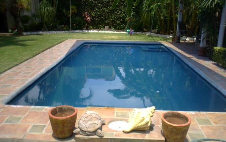 Foto de casa en venta en tabachines 357, españita, irapuato, guanajuato, 457133 No. 12