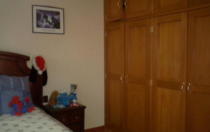 Foto de casa en venta en tabachines 357, españita, irapuato, guanajuato, 457133 No. 17